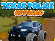 Техасский полицейский