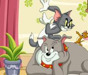 Том и Джерри - Приключения на двоих