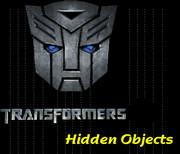 Трансформеры - Поиск предметов