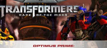 Трансформеры - Темная сторона луны