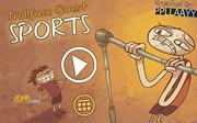 Троллфейс квест: Спорт
