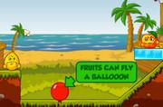 Уничтожить фрукты