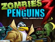Зомби против Пингвинов