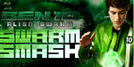 ���� Ben 10: Swarm Smash