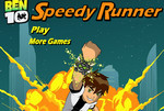 ���� ��� 10: Speedy Runner