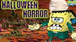 Спанч Боб: Хэллоуин