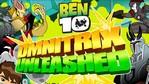 Бен 10 Омнитрикс
