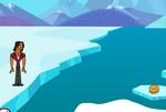 Красавчик в Антарктике