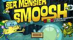 Спанч Боб: Подводные монстры