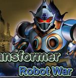 Трансформеры: Битва роботов