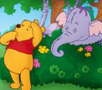Винни Пух - Поход за медом