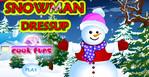 Создай своего снеговика