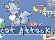 Атака кошки