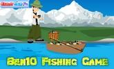 Бен 10: Рыбалка