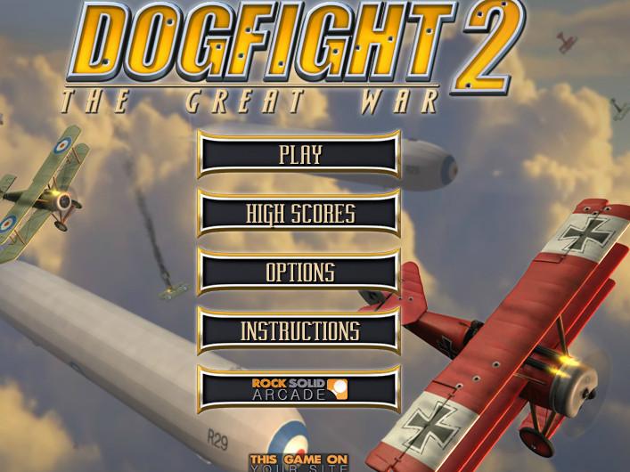 Онлайн игры в самолеты
