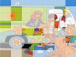 Скуби Ду: Собираем мозаику