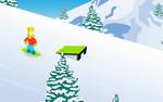 Симпсоны: Сноуборд