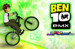 ���� Ben 10: BMX