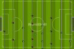 Настольный футбол 2