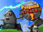 Атака пингвинов – 3