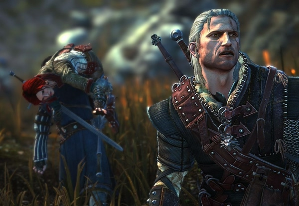 The Witcher 2: Assassins of Kings - дата выхода, системные