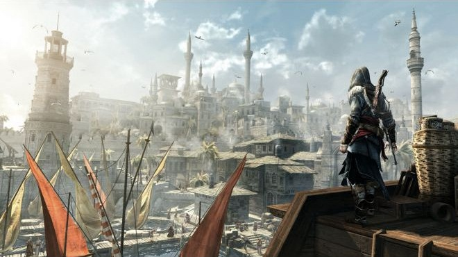assassins creed revelations мнение