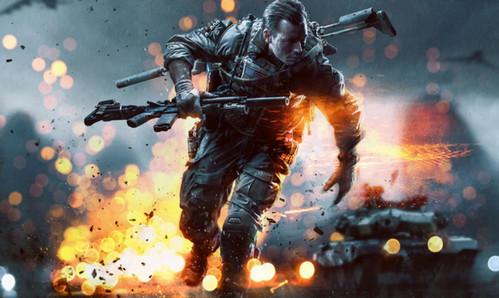 особенности геймплея Battlefield 5