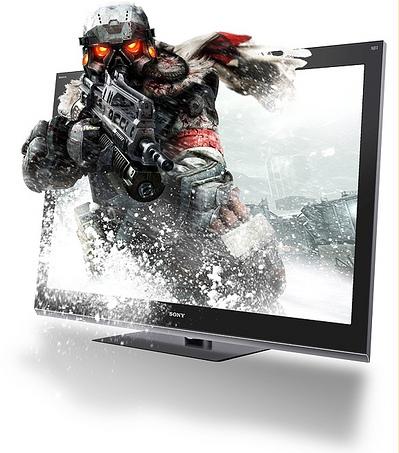 игры PS3, с поддержкой 3D