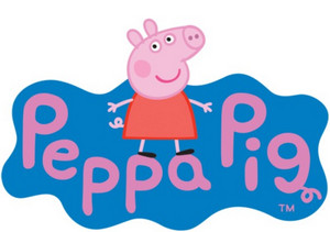 Свинка Пеппе