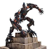 Трансформеры Игра Битва За Матрицу